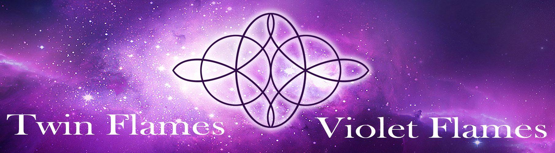 Violet Flames | 雙生紫焰